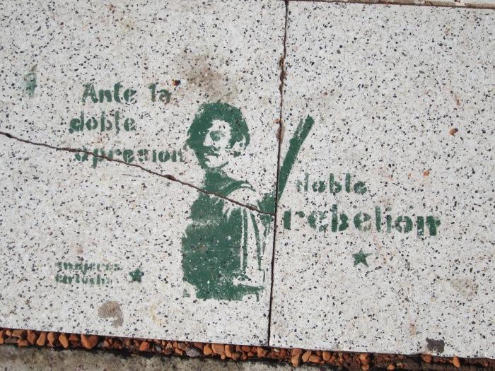 rebelion